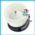 car ac heater fan Blower Motor for Nissan Qashqai X-Trail 27225-EN000 NI3126125 NI3126117 27225ET00A 27225ET10A 27225JM01B