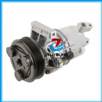 CR 10 Car AC Compressor for Nissan Versa Cube 1.8L 92600CJ63B 92600CJ63C 92600-CJ63A 92600CJ63D 92600CJ63E 60-02978NC