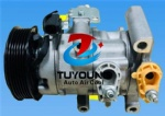 10SRE13C Auto ac compressor for Ford Transit Tourneo Courier E3B119D629AA 447280-9500 XI447280-9500 1846037