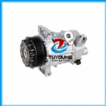 PN# 447190-5059 5SE12C auto a/c compressor for Jeep Compass Patriot Dodge Caliber 447190-5052 4472602671 5058228AE 447150-0611