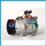 6SB16C Car ac compressor fit kia 8C41-0280 97701-1R000 6PK 12V 125MM