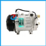 SD7H15 AC Compressor 8pk 24 V 123mm 30926801 sd 8262