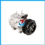 four seasons 97324 AC COMPRESSOR for Ford F-250 F350, F450, F550 6.2L 2009-2015 BC3Z-19703-B, YCC-258 BC3419D629CC