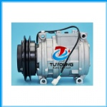 10PA15C  auto air conditioning compressor agricultural machinery Fendt Renault Agri 7700038094  199552020100 78361 78315 G311.550.020.100