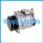 auto parts ac compressor 7SEU17C for Mercedes benz S W220 W203 S203 320 W163 0002308611 0012300111  0022308111 A0012303011 A002230811180 A001230301180