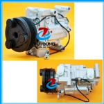 air conditioning compressor fit Mazda 3 5 2.0, 2.3 H12A1AH4DX BP4S-61-K00 BP4S61K00 4 seasons 58463