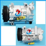 for Peugeot 207 208 2008 307 308 3008 406 407 508 5008 607 807 SD7C16 1355 air conditioning compressor 98883 98886 9678656080