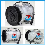 SANDEN SD7H15 Auto air conditioning compressor fit DAF XF 105 4 SEASONS 98805 97805 1641183, 1685170, 1815581 1815581R SD8231 1685170R 1864126 1864126R