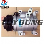 HCC RS13 Auto air conditioning compressor fit MAZDA 3 CX-5 4 SEASONS 198384 F500-JUBBA-01 F500-JUBCA-05