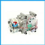 TRS090 automotive ac compressor for Mazda 121 DW R134A 1300 1994-97 air pump for Mazda MX5 NA NB 1.8L