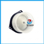 Auto air con heater blower fan motor For Mitsubishi Lancer Outlander 2.0L 2.4L 03-07 12V MI3126102 MR568593