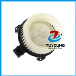 Car ac blower fan motor for Acura MDX RDX TSX Honda CR-V Crosstour Odyssey Pilot Accord 79310TA0A01 79310STKA41