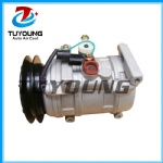 SP21 auto a/c compressor for Hyundai Mini Bus / ISUZU Truck AA8A161631A A5000672001 2750010 992505a311