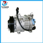 DVE9 auto air conditioning compressor for KIA RIO III 1.25 1A3AE-02300 97701-1W100 2C061-0003 1A3AE-02300 977011W100 1A3AE02300