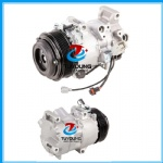 Auto A/C Compressor For Toyota Crown Lexus GS300 IS250 IS350 GS350 883203A270 88320-3A310 9644727055 964472705584 60-02290NA