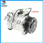 CSE717 auto air pump for BMW X5 E70 2007-2013 car ac compressor 64529185142 64509121758 64529195972 6512755 351340941