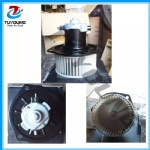24V Auto AC blower fan motor for Mitsubishi Truck Hino Profia Fuso Komatsu Hitachi Caterpillar John Deere 162500-5461 1109008