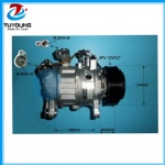 6SBU14A Auto ac compressor for BMW X1 28iX F20 DCP05095 64529223694 64529225703 8880100421 8FK351100101