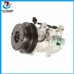 10PA17K Auto ac compressor for CHRYSLER GRAND VOYAGER III 4723904 4677039 4720744 4677202 4677346 4677347 4720745 1120001