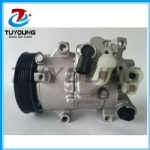 4 seasons 178322  TSE14C lAuto a/c compressor for  Toyota Corolla 2011- 2013    Toyota Matrix 1.8L 2013