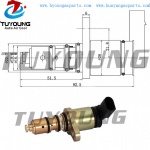 automotive air conditioning compressor control valve VW Jetta Golf /Audi Sanden pxe13 sanden pex16 1601