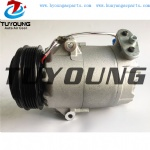 car air conditioning compressor air pump Holden Astra Barina/Combo XC Vectra JS OPEL Delphi CVC 9165714