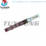 Red color Auto ac throttle Ford Hyundai 3306861 3448200 3736563 8E0820177 9772524000 9772524001 F5DH19D990AA