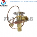 auto AC expansion valve  Agricultural machinery