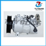 Denso auto air conditioning compressor 6SEL14C for Renault Megane DACIA GRAND Scenic III 8200939386 DCP23030 447150-0023 447150-0021