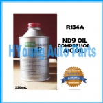ND 9 HFC R134a A/C Auto Air Conditioning Compressor Oil Denso Lubricants ND9