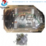 2PK Sanden SD7H15 24V universial vehicle air conditioning compressor