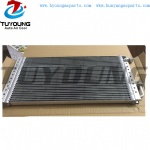 Auto AC Condenser Nissan pickup 1998 model 580 *303.3*18mm