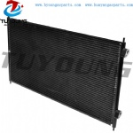 International 2008-2012 Auto AC Condenser Parallel Flow 825*420*16 mm 1140945 2591836C91 2450521 CON0046