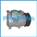DENSO 10S15 Car air ac  compressor for Toyota NOVA Hilux 2006- 7pk 12v 4472004713