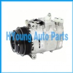Denso 7SEU17C Air Con A/C Compressor for MB Mercedes GM ZAFIRA PV6 125mm 12v A0002307011  0002342911  A0002306811 4471009233 4471006828 4471705737