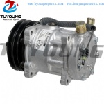 SD7H15 Car ac Compressor New Holland JCB 4130993205084 993205084 99704600 12304998 44742400 87026034