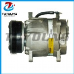 V5 Auto a/c compressor for RENAULT 7700273320 4pk 119mm 12v