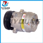V5 Auto a/c compressor for ALFA ROMEO 60810355, 7767200 LANCIA 7767200, 7604446 5pk 137.5mm