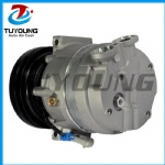 V5 Auto a/c compressor for DAEWOO 96245943 1pk 138mm