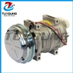 Auto a/c compressor TM21 12V 1PK 150mm