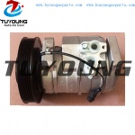 Factory direct sale ac compressor for VALTRA ACV0059750 PV6 10S17C