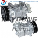 5SEL12C auto air conditioner compressor Citroen C4 Peugeot 308 9675657880 9675659980