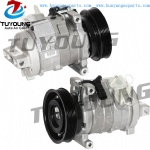 10S17C auto air conditioner compressor fit for Chrysler 300C 55111035AA