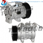 10S11C auto air conditioner compressor fit for Toyota Hilux 3.0 883100K110