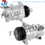 5SE12C auto air conditioner compressor fit for Chrysler Dodge Toyota Avensis Verso 5058228AE  5058228AF 5058228AH 5058228AI RL058228AI