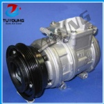 Factory direct sale auto parts AC compressor 10PA15L/10PA17C for Toyota Landcruiser 100 series 8832060720 DCP50074 DCP50074
