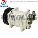 DKS15CH auto ac compressor fit Volvo Freightliner Kenworth International ABPN83304019 82510694 10000075