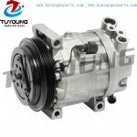 CWE618 auto ac compressor fit Infiniti FX35 G35 92600AC000 92600AM800 2022003R 4 Seasons 67436