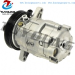 DCV11J auto ac compressor fit Saturn SW2 SC2 SC1 2011306 254478 Four Seasons 157541
