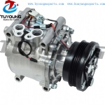 Sanden 9774 TR70 38800PM3J04 auto ac compressor fit Honda Civic 1.5L 1.6L Four Seasons 57570 2010743R 7511558